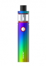 Kit AIO Tigara Electronica  Smok Vape Pen 22, 7 Colours, 1650 mAh, Atomizor 2ml TPD EU edition, 2 Rezistente incluse