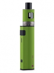 Kit Tigara Electronica Jac Vapour SERIES-S22 Green, 2600 mAh, 2 ml Topfill Tank MTL / DTL, Rezistenta 1 Ohm inclusa, Proiectat in UK