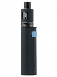 Kit Tigara Electronica Jac Vapour SERIES-S22 Navy Blue, 2600 mAh, 2 ml Top fill Tank MTL / DTL, Rezistenta 1 Ohm inclusa, Proiectat in UK