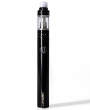 Kit Tigara Electronica Vapor Tech Vopo Black, 1300mAh, 2ml Vopo Tank, MTL/DL, Calitate Premium