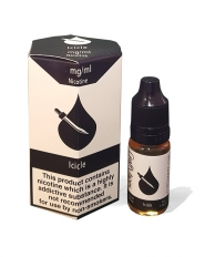Lichid Tigara Electronica Premium Craft Vapes Icicle,10ml, Fara Nicotina, 70VG / 30PG, Fabricat in USA