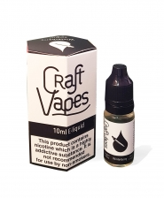 Lichid Tigara Electronica Premium Craft Vapes Winterberry,10ml, Fara Nicotina, 70VG / 30PG, Fabricat in USA
