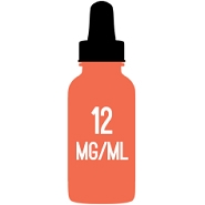Concentratie 12 mg/ml